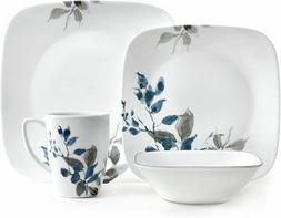 Corelle Boutique Kyoto 16-Pc Sets Dinnerware