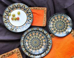 Dinnerware Set - Service for 4