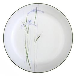 """Corelle Impressions Shadow Iris 9"""" Lunch Plate"""