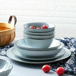 japanese crockery mixed bowls dining tableware dinnerware
