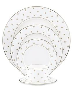 kate spade new york Larabee Road 5 Piece Place Setting